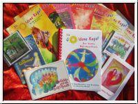 Geschenk-Paket für die Kinder